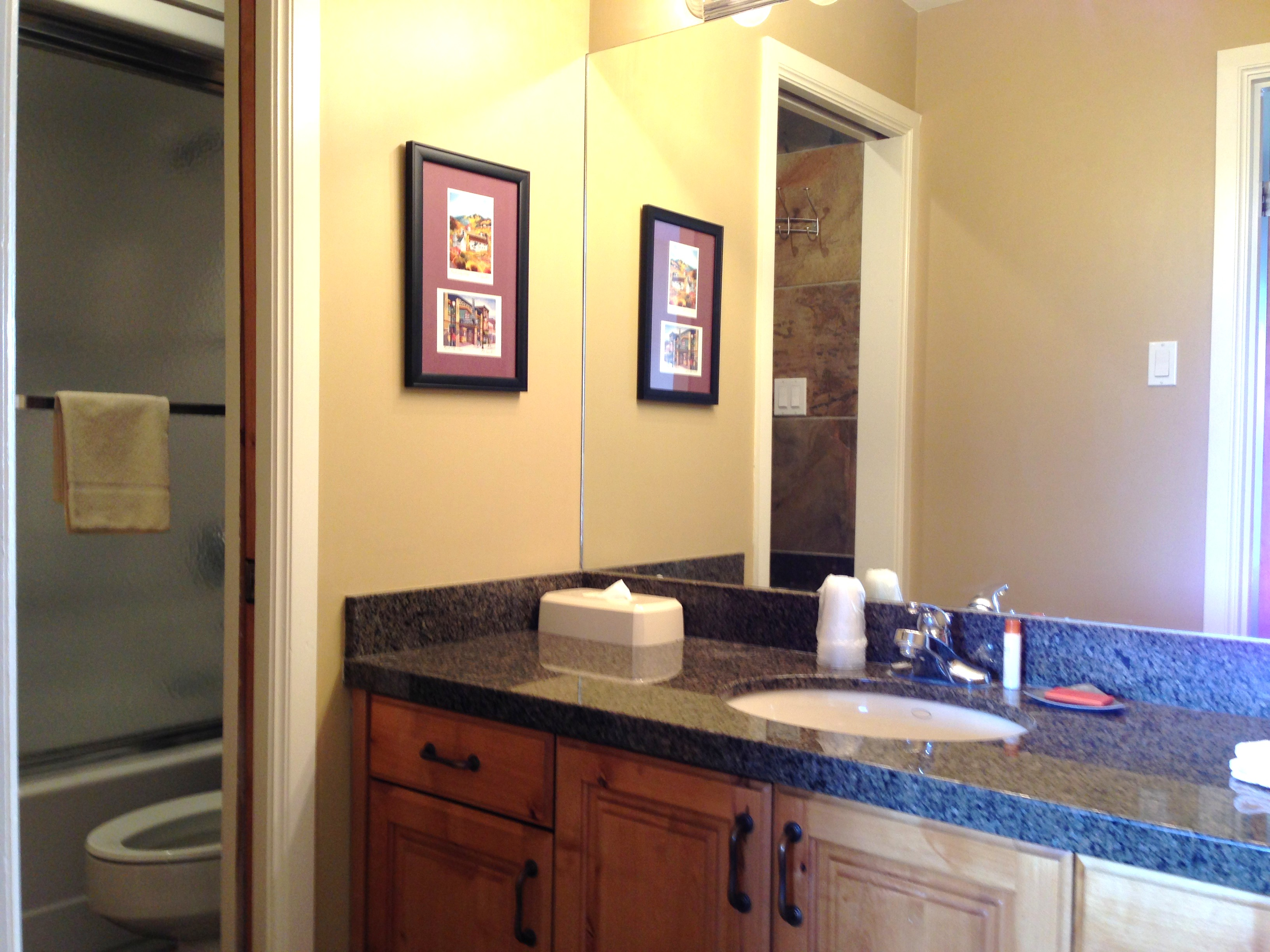 PHOTO FOR TWO BEDROOM PAGE BATH