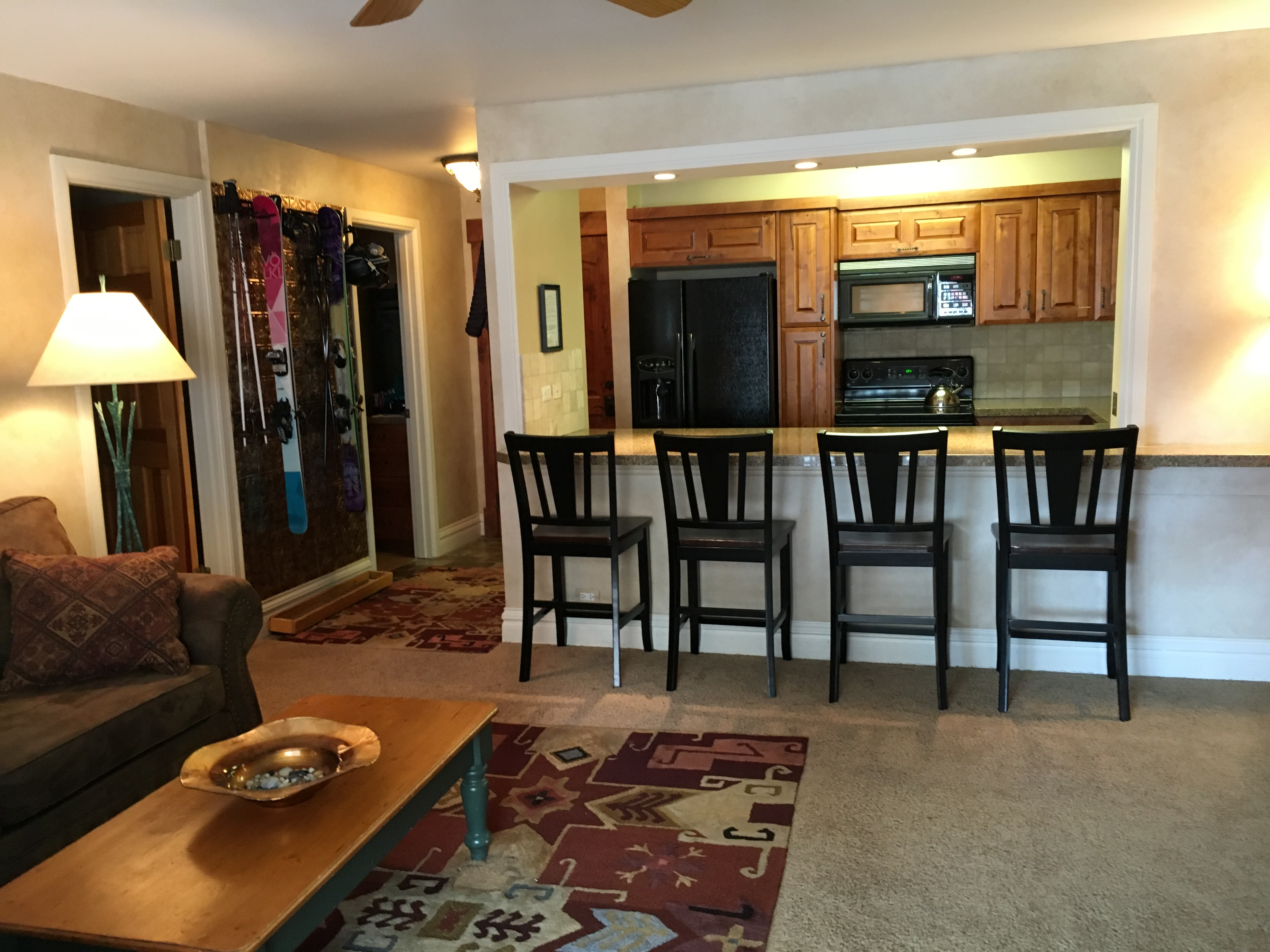 New Counter Chairs